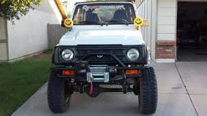 jeep suzuki samurai for sale 1988 suzuki samurai 4wd soft top for sale near las vegas nevada