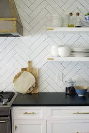 kitchenshelves com details on our floating kitchen shelves emily a clark