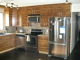 bamboo cabinets home depot bamboo kitchen cabinets price bauapp co