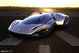 maserati 2030 image gallery 2030 mustang concept
