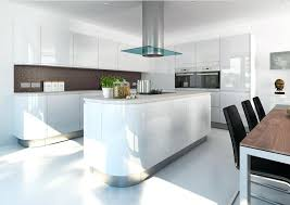 High Gloss Black Kitchen Cabinets White High Gloss Cabinet Pleasant White High Gloss Kitchen