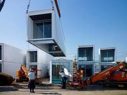 bureau logement construction modulaire construction modulaire en acier location