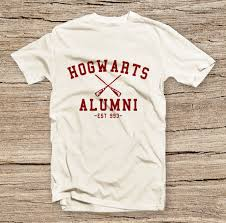 harry potter alumni shirt pts 162 hogwarts alumni shirt harry potter shirts shirt unisex