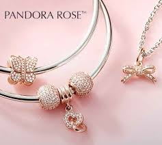 rose gold bracelet with charms images A rose isn 39 t just a rose pandora rose collection bling jpg