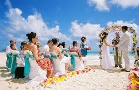 hawaiian wedding dresses the wedding specialiststhe wedding