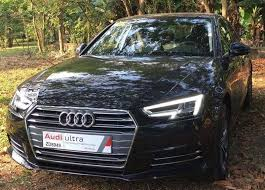 audi philippines review the audi a4 autocar philippines
