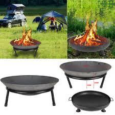 Firepit Uk Cast Iron Bowl Firepit Garden Outdoor Modern Stylish Pit