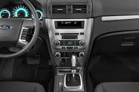 ford 2010 fusion recalls 2010 ford fusion se ford midsize sedan review automobile magazine