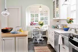 White Square Kitchen Table by Kitchen Eye Catchy Kitchen Decorating Ideas Ideas For Decorating
