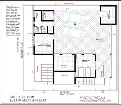 Floor Plans 5000 To 6000 Square Feet Best Hospital Design In 3300 Square Feet U2013 09 U2013 Architect Org In