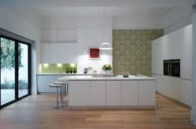 Kitchen Wallpaper Design Wallpaper Kitchen Cabinet Houzz