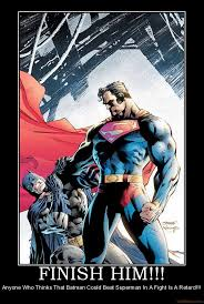 Superman Better Than Batman Memes - who wins in a fight superman vs iron man hulk and thor ign boards