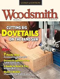 Fine Woodworking Magazine Subscription Deal by The 4 Best Woodworking Magazines U2013 Reviews 2017