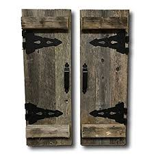barn wood wall decor