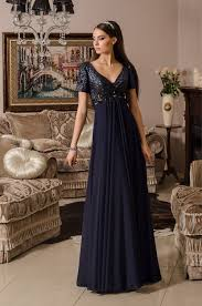 akd 05 plus size formal party evening gown 2015 navy blue sequins
