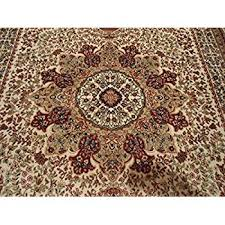 2 X 4 Kitchen Rug Silk Ivory Rug Rugs 2x4 Door Mats Carpet