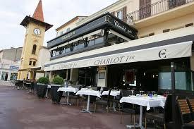 Cuisine Cagne Charlot 1er Restaurants Cagnes Sur Mer