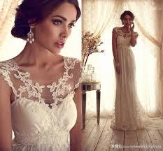 vintage summer wedding dresses vintage wedding dresses best of best 25 vintage