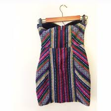 Drug Rug Clothing Urban Outfitters Colorful Striped Baja