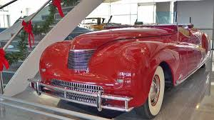 chrysler phaeton walter p chrysler museum to shut its doors at end of 2012 worthy