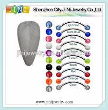 eye piercing rings images Snake eyes tongue piercing jewelry buy snake eyes tongue jpg