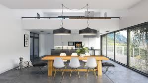 dining room scandinavian open plan dining space ideas minimalist