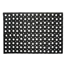gummimatten f r treppen astra gummimatte quadro light schwarz 40 x 60 cm 100 gummi
