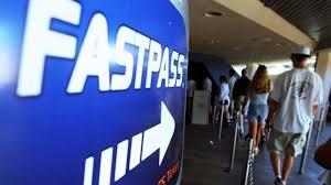 Six Flags Com Pass Disneyland Resort Launches Digital Version Of Fastpass But It