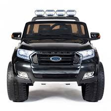 ford ranger wildtrak spec ford uk ford ranger wildtrak 2017 licensed 4wd 24v battery ride on jeep