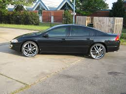 black chrysler lhs 3 5 photos 1 car pinterest cars