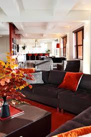 contemporary living rooms tis autumn living room fall decor ideas