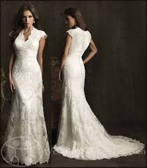 allure modest wedding dresses modern modest wedding gowns at