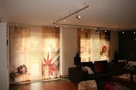 Schiebevorhange Wohnzimmer Modern Foto Schiebegardine Konfigurieren Zen Concept Foto