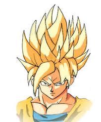 imagenes de goku para dibujar faciles con color como dibujar los personajes del dragon ball z imágenes taringa