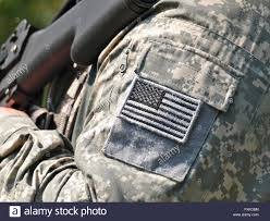 Ir American Flag Patch Military Flag Patch Stock Photos U0026 Military Flag Patch Stock
