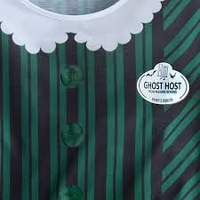 Haunted Mansion Costume Disney Shirt For Women Haunted Mansion Costume Tee Ghost Host