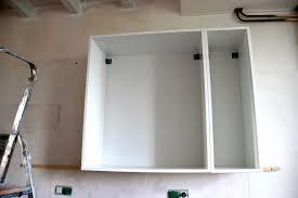 fixer meuble haut cuisine placo fixer meuble haut cuisine placo fixation meuble haut