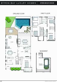 florida home floor plans waterfront house plans luxury inspirational beach home floor ranch