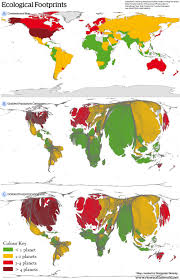 Picture Of The World Map Mapping The Anthropocene Views Of The World