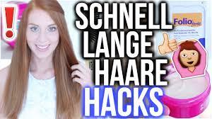 Frisuren Lange Haare Wachsen Lassen by Haare Schneller Wachsen Lassen 6 Cm In 2 Monaten 6 Hair Hacks