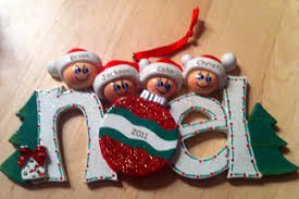 personal creations custom ornaments more giveaway
