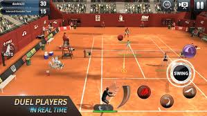 ultimate tennis apk free sports for android - Tennis Apk