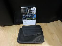 2016 bmw x5 edrive owners manual book oem plus case u2022 80 54