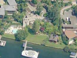 10000 sq ft house where the whales live where seattle u0027s richest people call home