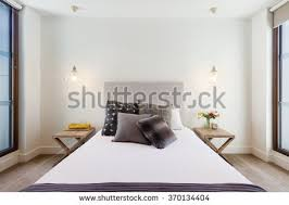 luxury home interior photos spacious interior designer master bedroom luxury stock photo