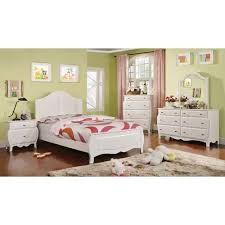 Cottage Style White Bedroom Furniture Kids Bedroom Sets U2013 24 7 Shop At Home