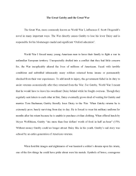 Essay Definition Example Examples Of Example Essays Cover Letter Example Of A Literature