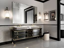 black and gold bathroom ideas apartment home decorations