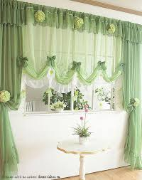 Best HomeCurtain Ideas Images On Pinterest Curtain - Home window curtains designs
