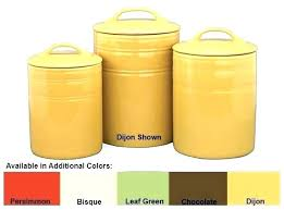 green kitchen canisters sets lime green canisters kitchen colored kitchen canisters lime green